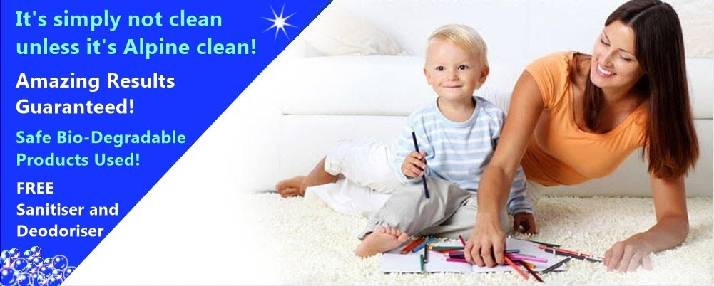 Carpet Cleaning Perth-Alpine Carpet & Tile Cleaning