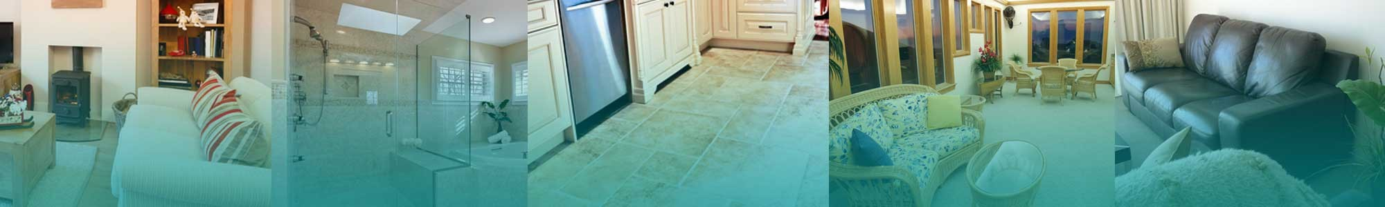 Alpine Carpet & Tile Cleaning