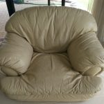 Leather Upholstery Cleaning - Alpine Carpet & Tile Cleaning