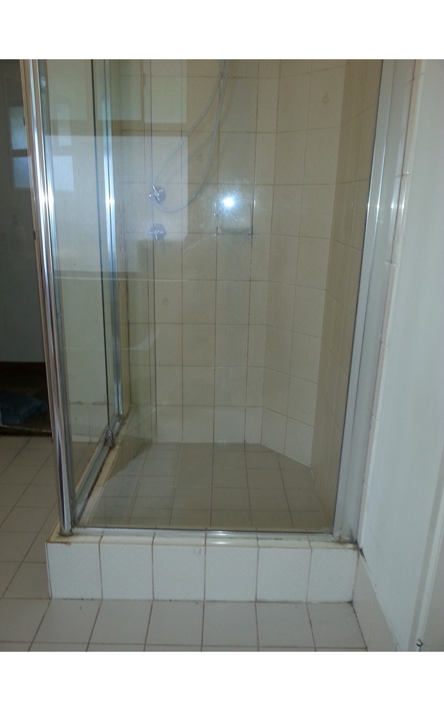shower screen cleaning perth11